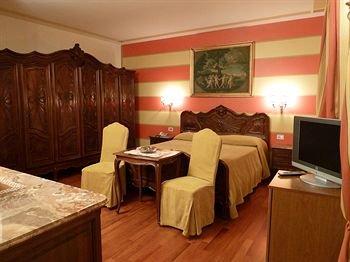 Hotel Dogana Vecchia - фото 2