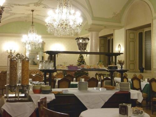 Hotel Dogana Vecchia - фото 3
