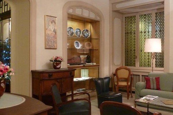 Hotel Dogana Vecchia - фото 4