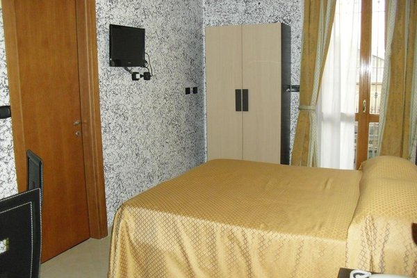 Hotel Residence Sestriere - фото 6