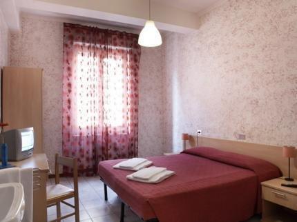 Hotel Campidoglio - фото 11