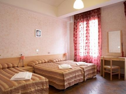 Hotel Campidoglio - фото 12