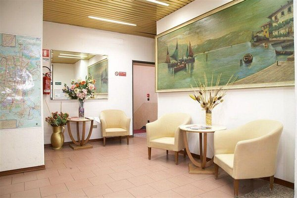Hotel Campidoglio - фото 14