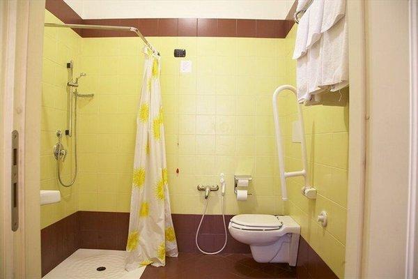 Hotel Campidoglio - фото 16