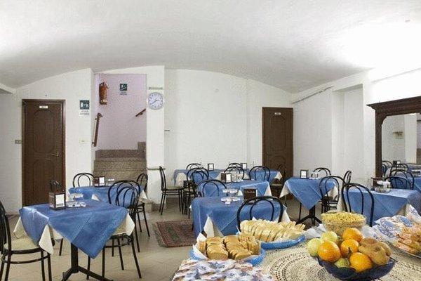 Hotel Campidoglio - фото 18