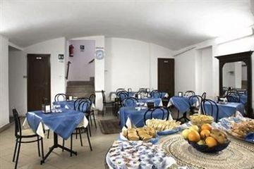 Hotel Campidoglio - фото 19