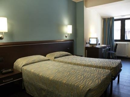 Hotel Campidoglio - фото 4