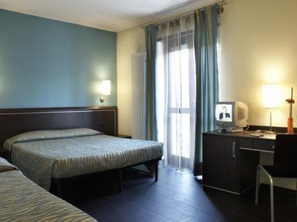 Hotel Campidoglio - фото 5