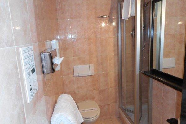 Hotel Valentino Du Parc - фото 11