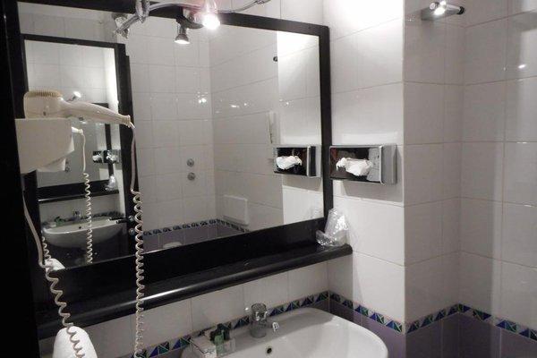 Hotel Valentino Du Parc - фото 12