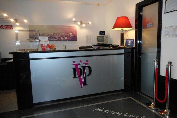 Hotel Valentino Du Parc - фото 16