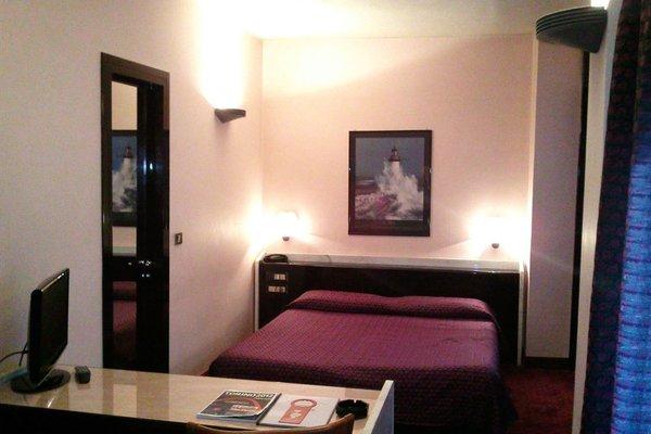Hotel Valentino Du Parc - фото 3
