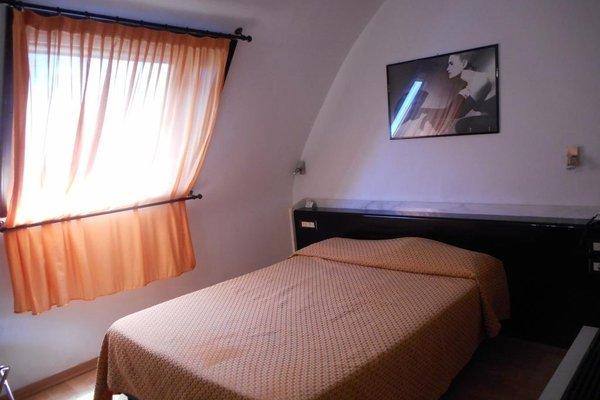 Hotel Valentino Du Parc - фото 5