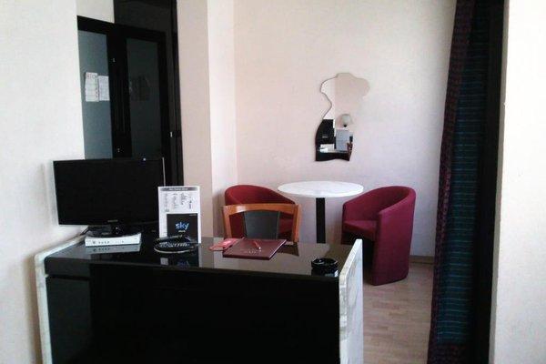 Hotel Valentino Du Parc - фото 9