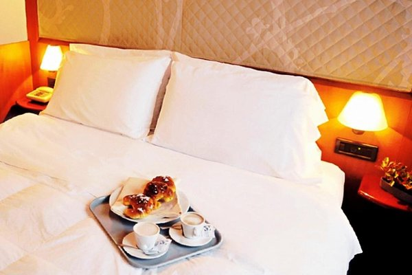 Hotel Giotto - фото 1