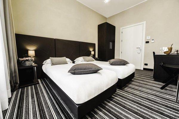 Hotel Principe Di Torino - фото 2