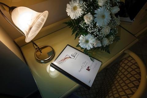 Cairo Hotel Turin - фото 4