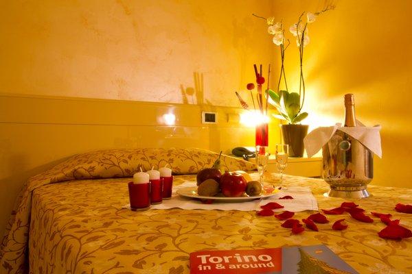 Cairo Hotel Turin - фото 5