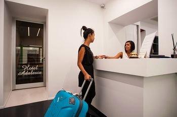Adalesia Boutique Hotel - фото 17