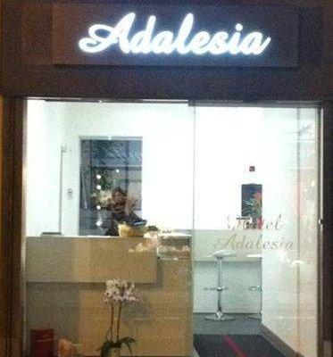 Adalesia Boutique Hotel - фото 6