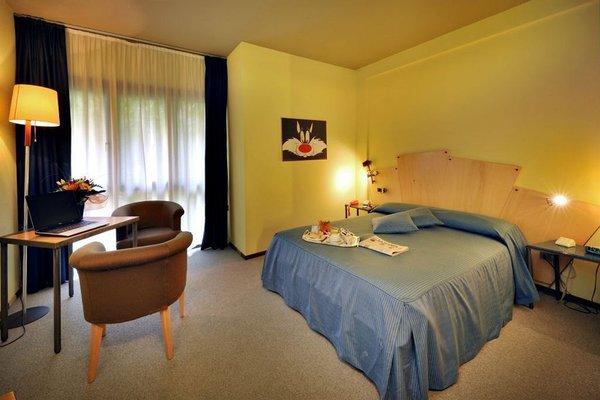 Отель «City», Турин