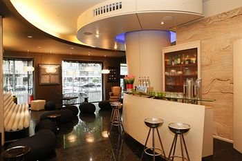 Hotel Lancaster - фото 15