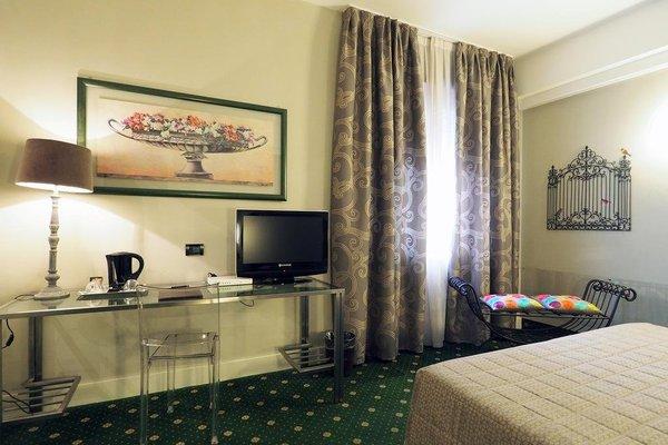 Hotel Lancaster - фото 5