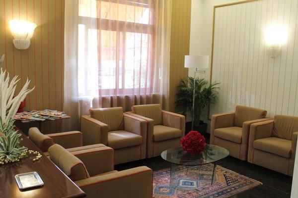 Hotel La Pace - фото 10