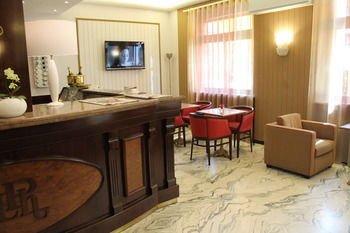 Hotel La Pace - фото 17