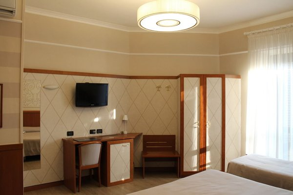 Hotel La Pace - фото 5