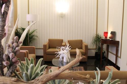 Hotel La Pace - фото 9