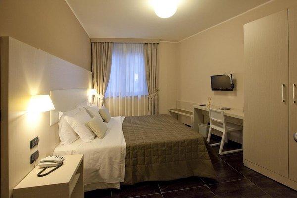 Hotel La Meridiana - фото 1