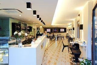 Hotel La Meridiana - фото 11