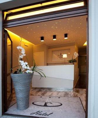 Hotel La Meridiana - фото 13