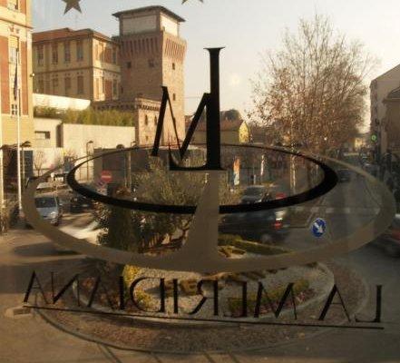 Hotel La Meridiana - фото 20