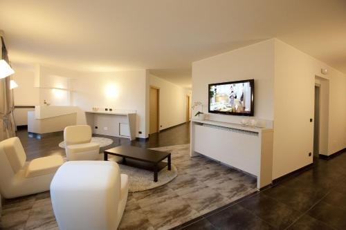 Hotel La Meridiana - фото 4