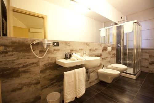 Hotel La Meridiana - фото 6