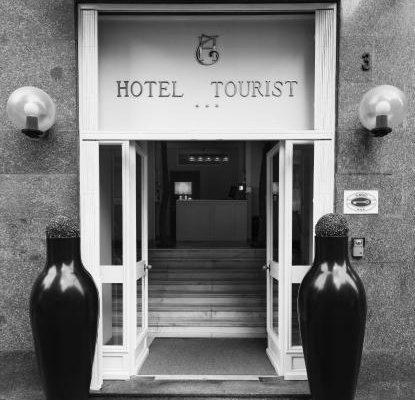 Hotel Tourist - фото 23