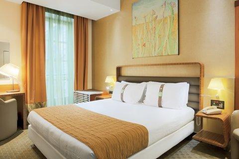 Holiday Inn Turin City Centre - фото 1
