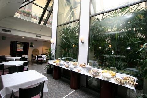 Holiday Inn Turin City Centre - фото 16
