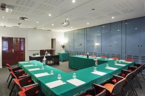 Holiday Inn Turin City Centre - фото 20