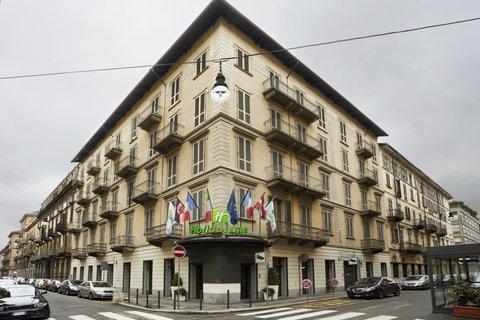 Holiday Inn Turin City Centre - фото 22