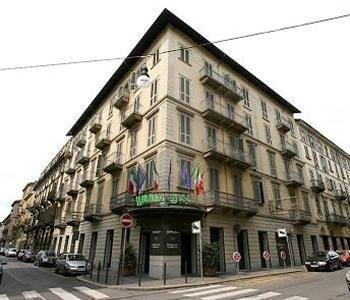 Holiday Inn Turin City Centre - фото 23