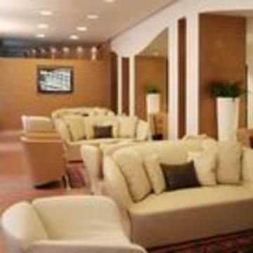 Holiday Inn Turin City Centre - фото 5