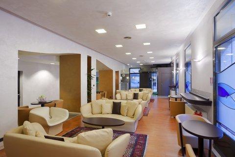 Holiday Inn Turin City Centre - фото 7