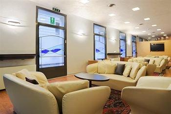 Holiday Inn Turin City Centre - фото 8