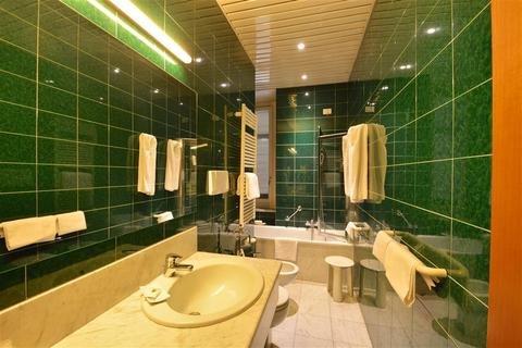 Best Western Hotel Crimea - фото 11