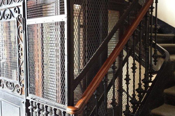 Al Porta Susa B&B - фото 20
