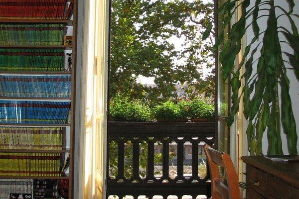 Al Porta Susa B&B - фото 21