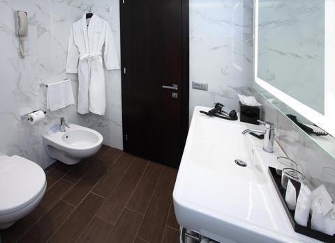 Starhotels Majestic - фото 10